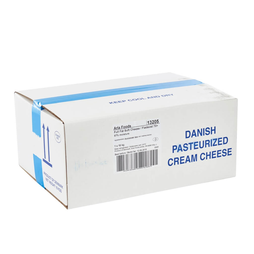 Cream Cheese indust   16
