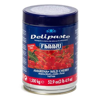 Cherry Almond Preserves Recipe | TasteSpotting