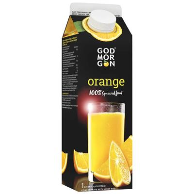 God Morg.Apel.Juice 10X1