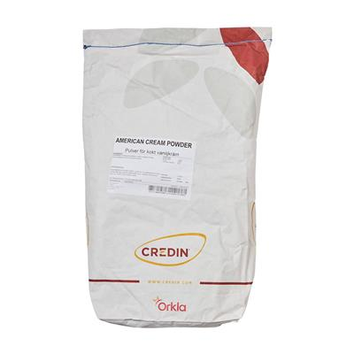 American cream powder 15kg