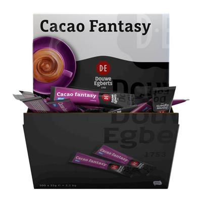 Cacao Sticks     100x22g
