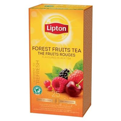 Te Forest Fruit    6x25P
